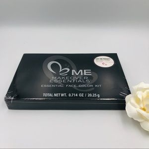 ME Makeover Essentials Face Color Kit